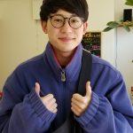 Yo-Yo2A世界3連覇チャンピョン 高田柊さん来院!